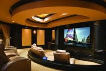 Home Theater Design Image